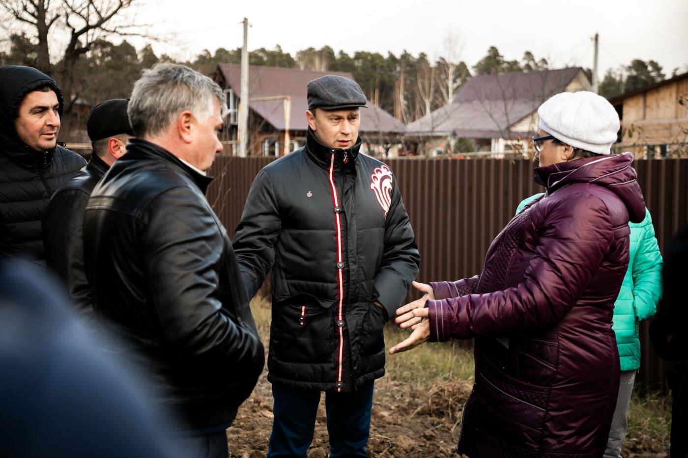 В пригороде Тамбова построили новую дорогу за 3,4 млн рублей, фото-7