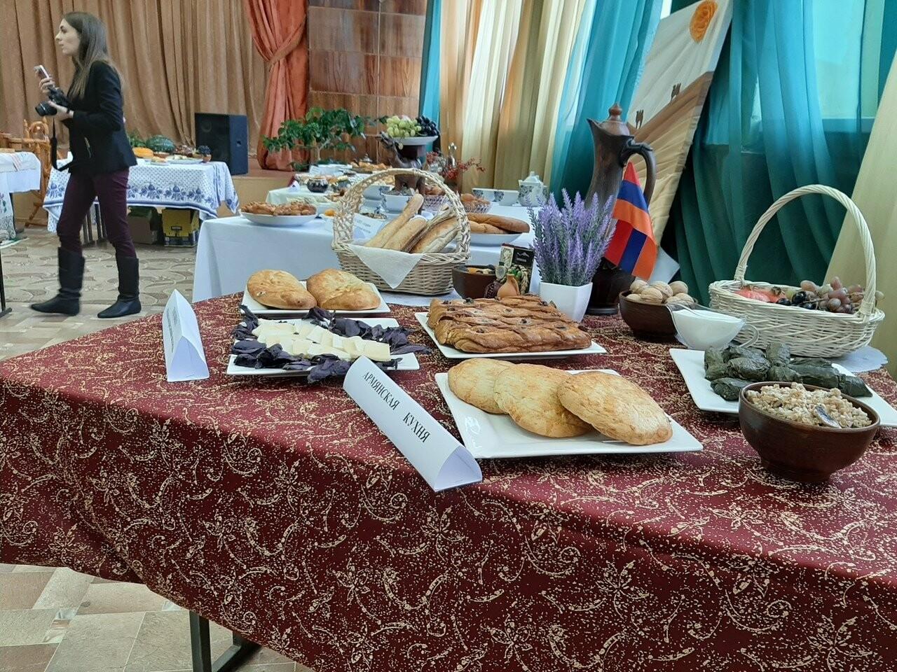 В тамбовском колледже питания — пир горой!, фото-3