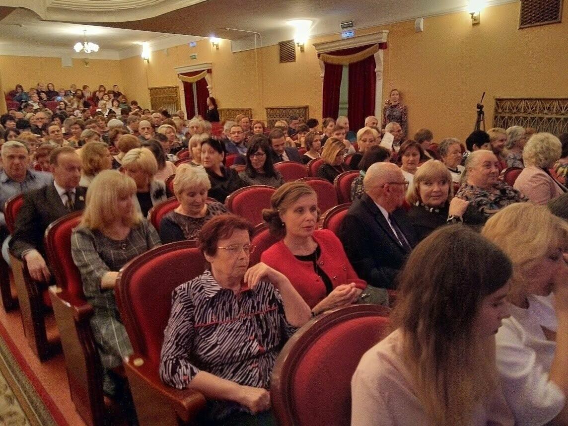 В Мичуринске стартовал фестиваль «На родине Владимира Зельдина», фото-3