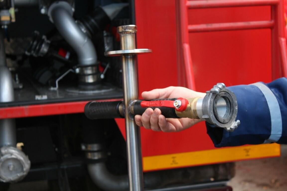 15 новых боевых автомобилей готовы заступить на дежурство тамбовских пожарных, фото-5
