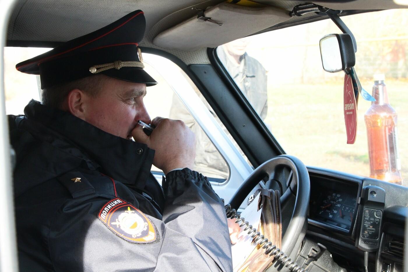 Тамбовчанин Михаил Минаев претендует на звание лучшего участкового страны, фото-2