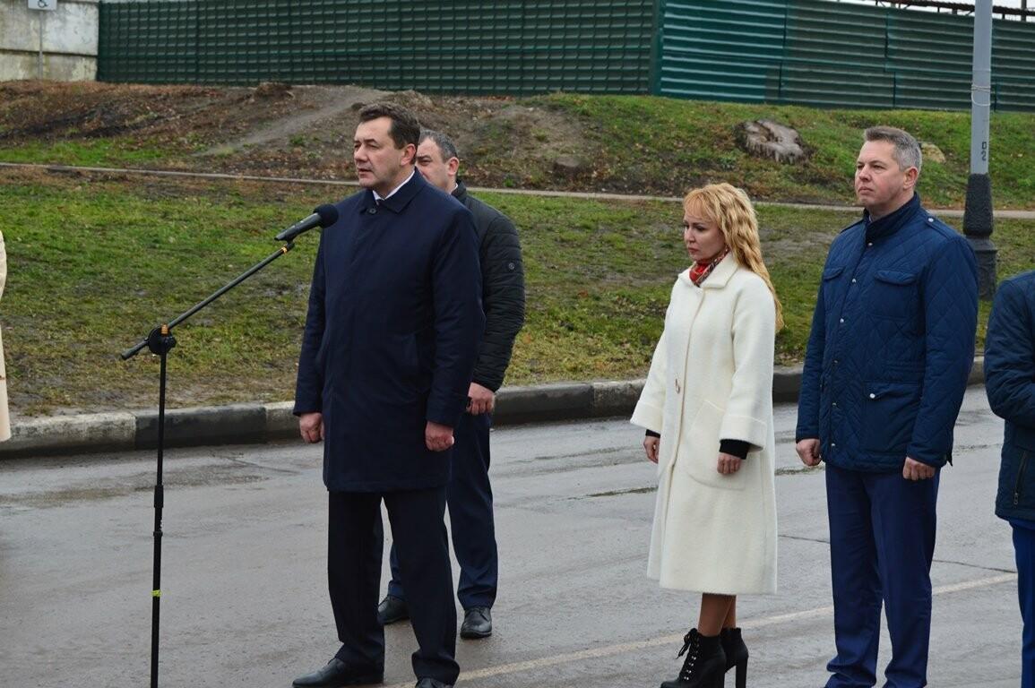 Проезд разрешен! На железнодорожной станции Тамбов после капитального ремонта открыли путепровод, фото-2