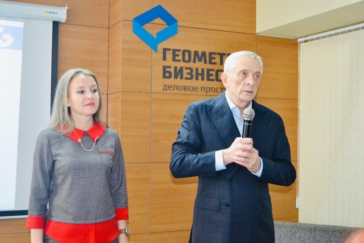 В Тамбовской области провели международный чемпионат «Global Management Challenge», фото-3