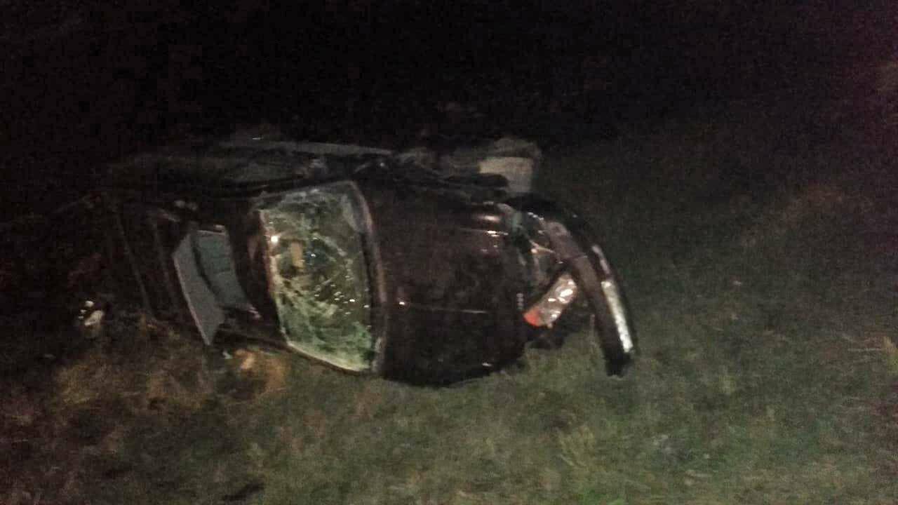 На трассе «Тамбов-Пенза» иномарка протаранила ВАЗ-2114: один человек погиб и один госпитализирован, фото-2