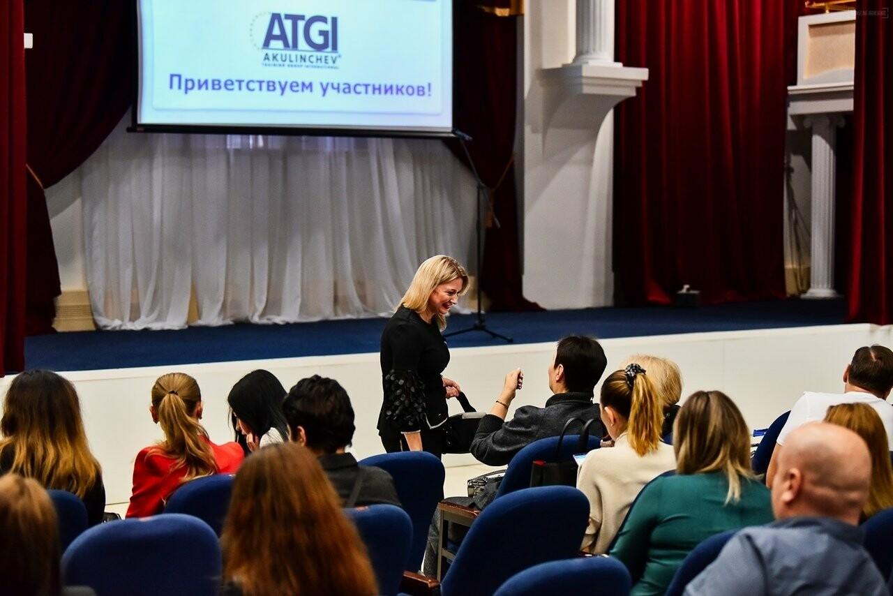 В Тамбове с авторским тренингом «Тайны великих ораторов» выступит Александр Акулинчев, фото-1