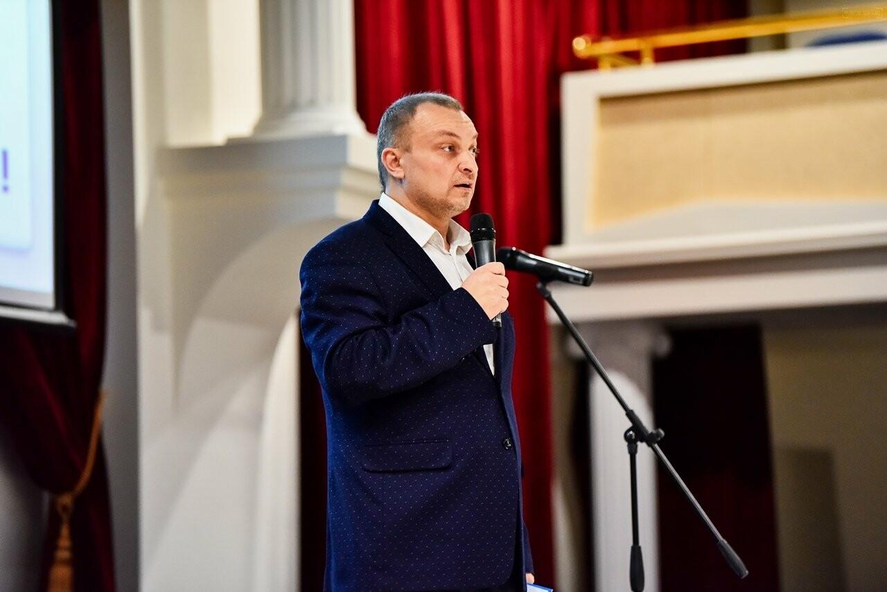 В Тамбове с авторским тренингом «Тайны великих ораторов» выступит Александр Акулинчев, фото-2