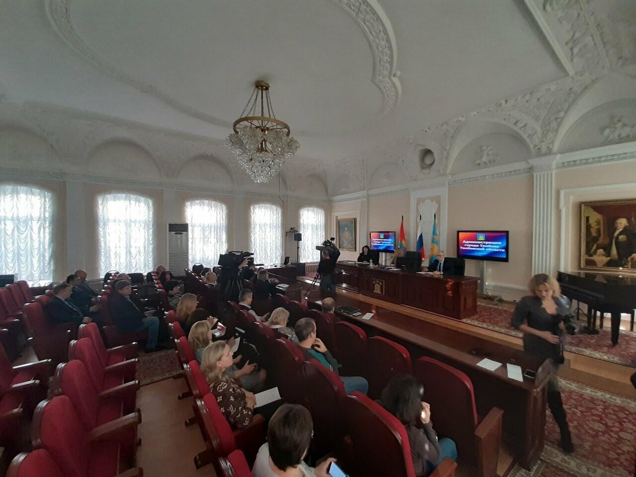 В Тамбове стартовала акция «Сообщи, где торгуют смертью», фото-3