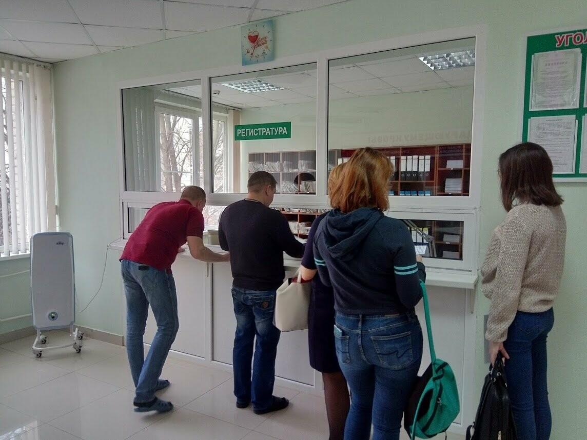 Чиновники Тамбовской областной администрации сдали 20 литров крови , фото-1