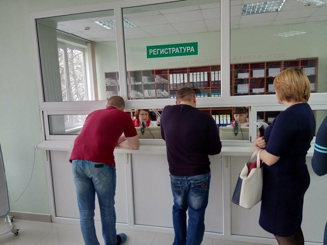 Чиновники Тамбовской областной администрации сдали 20 литров крови , фото-2