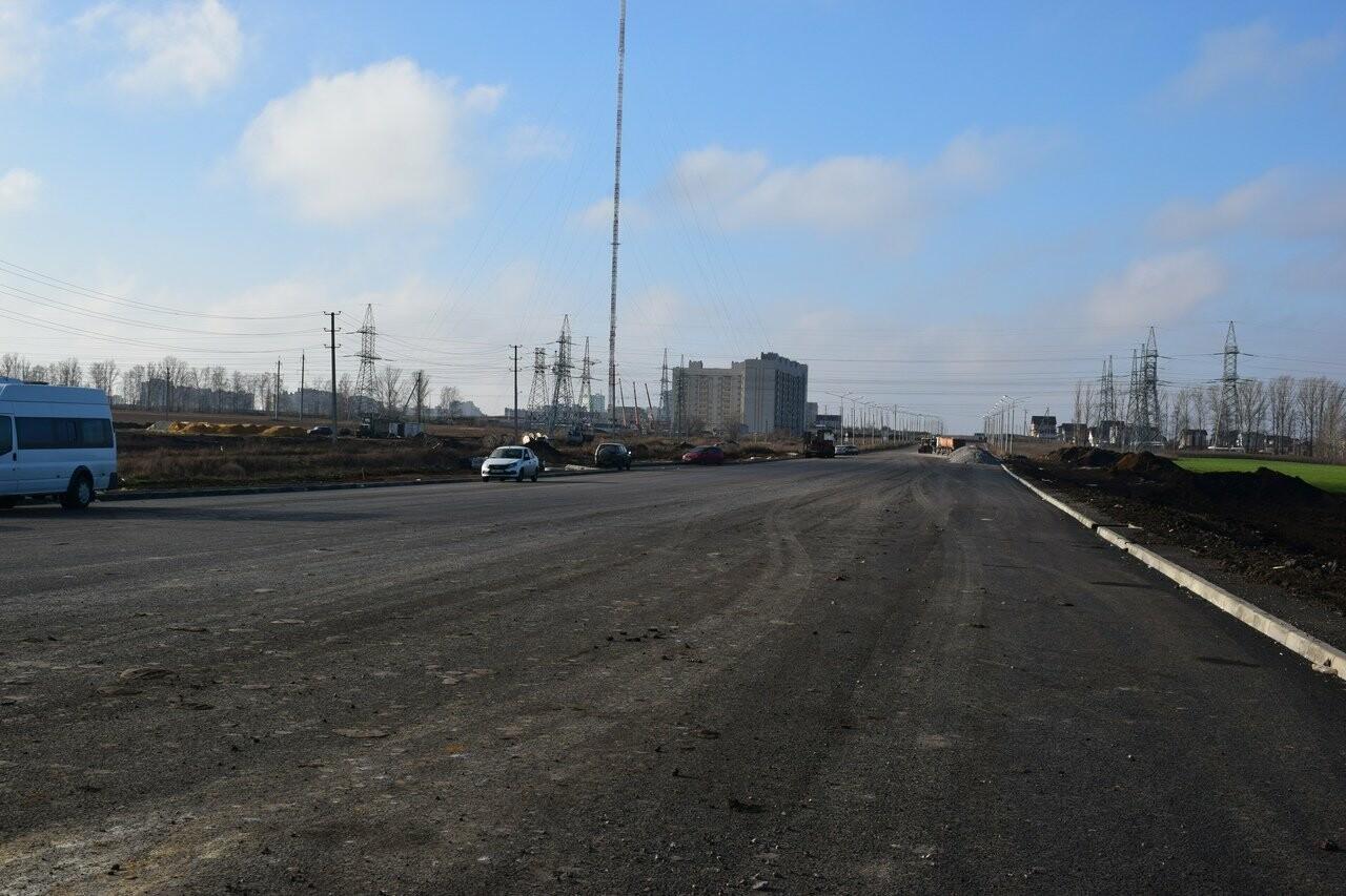 Глава Тамбова проверила ход строительства новых микрорайонов на севере города, фото-2