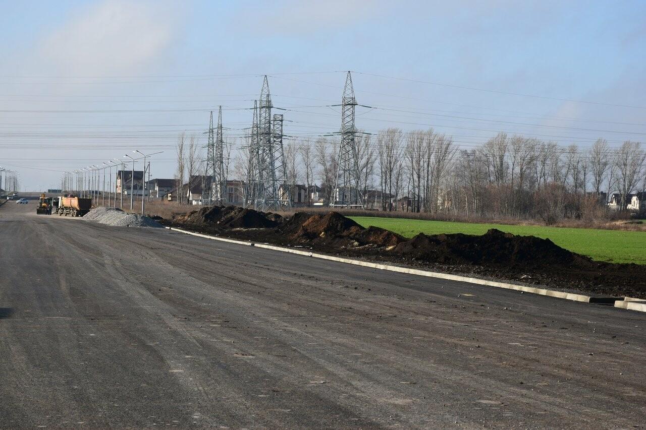 Глава Тамбова проверила ход строительства новых микрорайонов на севере города, фото-5