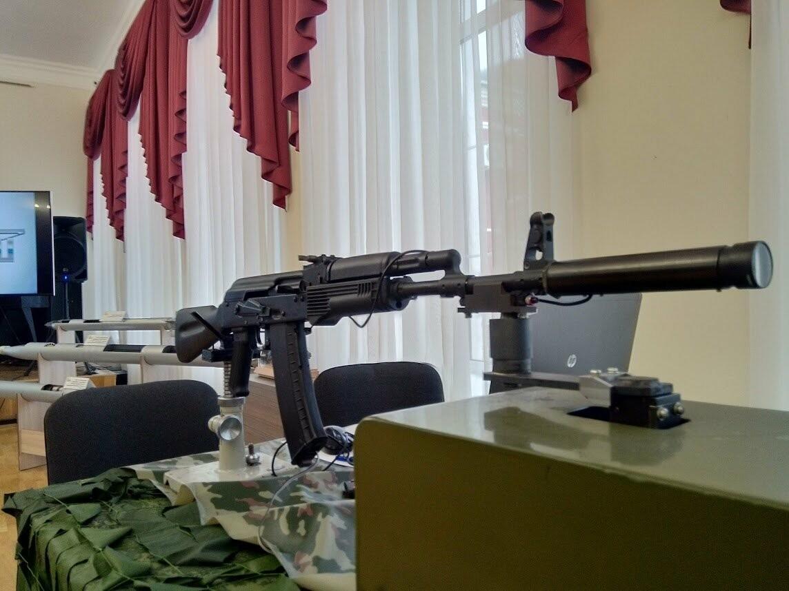От пулеметных патронов до перспективных ракет: в Тамбове показали современные боеприпасы, фото-2