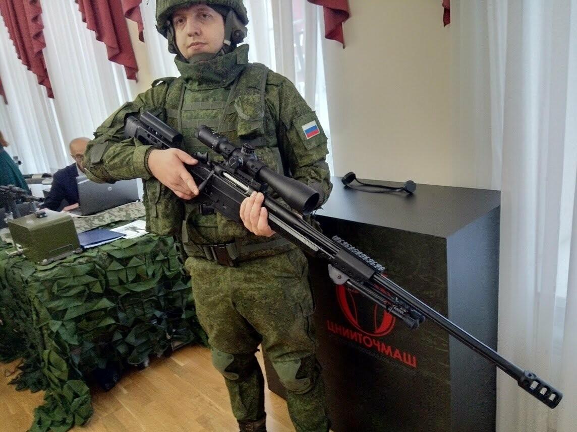 От пулеметных патронов до перспективных ракет: в Тамбове показали современные боеприпасы, фото-6