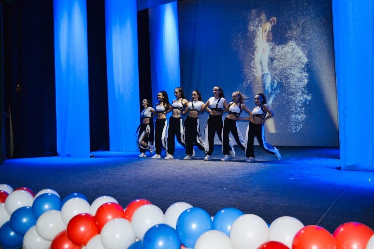 В Тамбовском филиале РАНХиГС состоялось посвящение первокурсников в студенты, фото-1