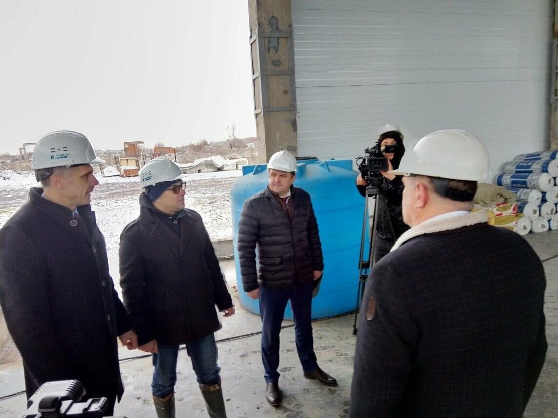 В Тамбовской области запустили комбинат по производству высокобелковых добавок для животноводства, фото-2