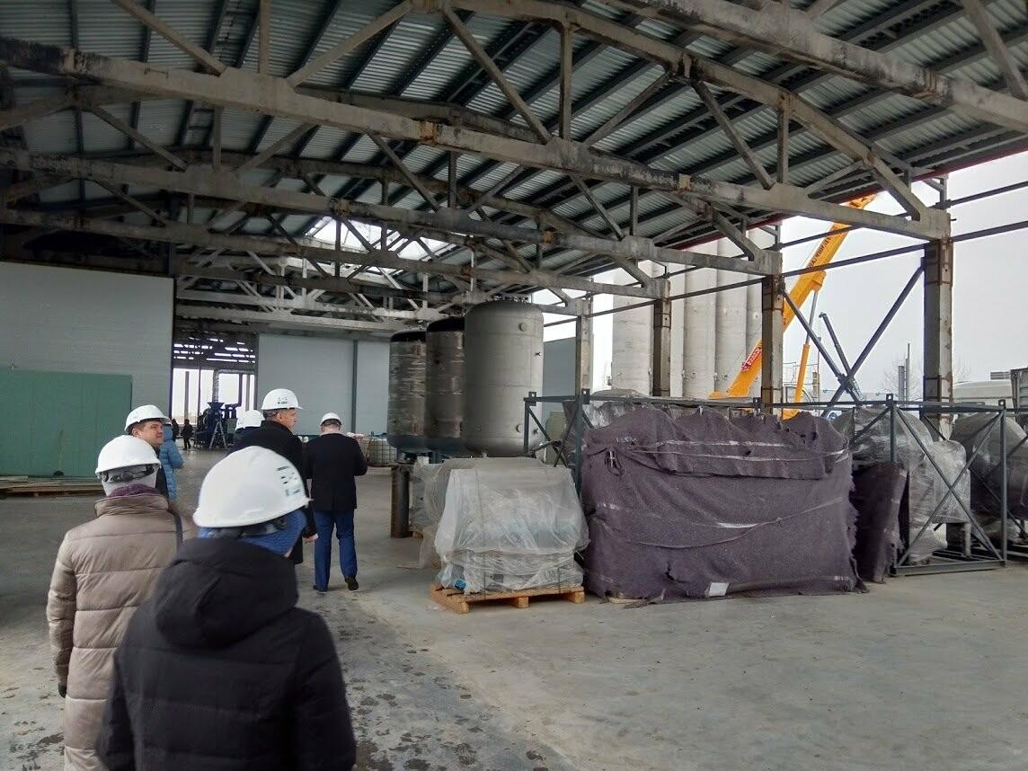В Тамбовской области запустили комбинат по производству высокобелковых добавок для животноводства, фото-4