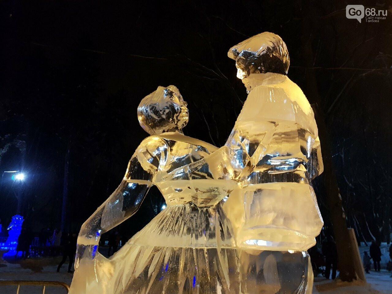 Бал-маскарад, фокусы и катание на коньках – Усадьба Асеевых в Тамбове готовится к новогодним праздникам, фото-1