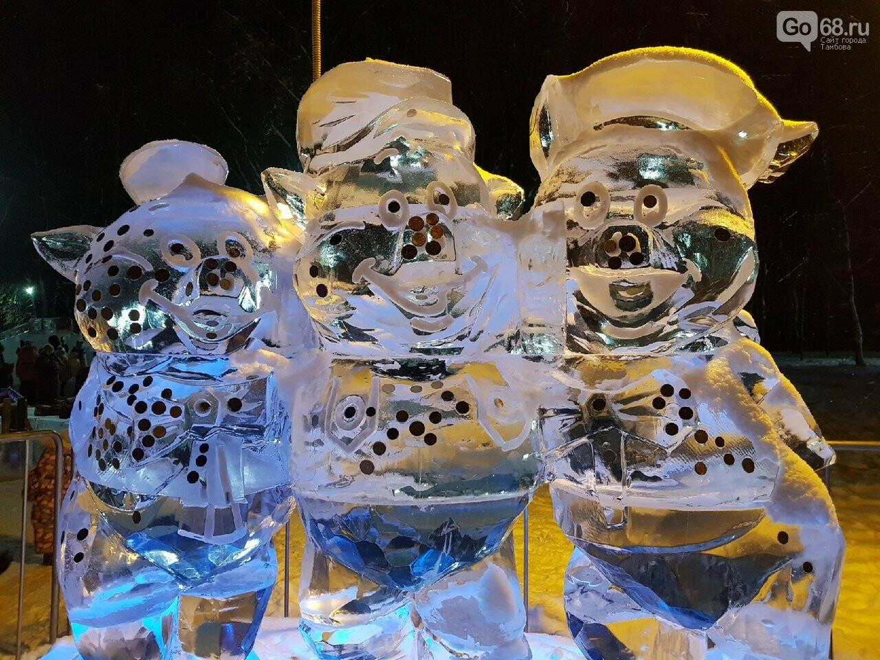Бал-маскарад, фокусы и катание на коньках – Усадьба Асеевых в Тамбове готовится к новогодним праздникам, фото-2
