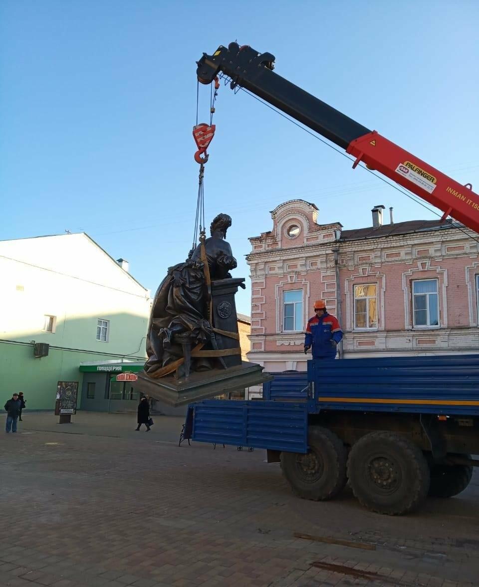 Тамбовскую казначейшу «эвакуировали» с улицы Коммунальной, фото-3