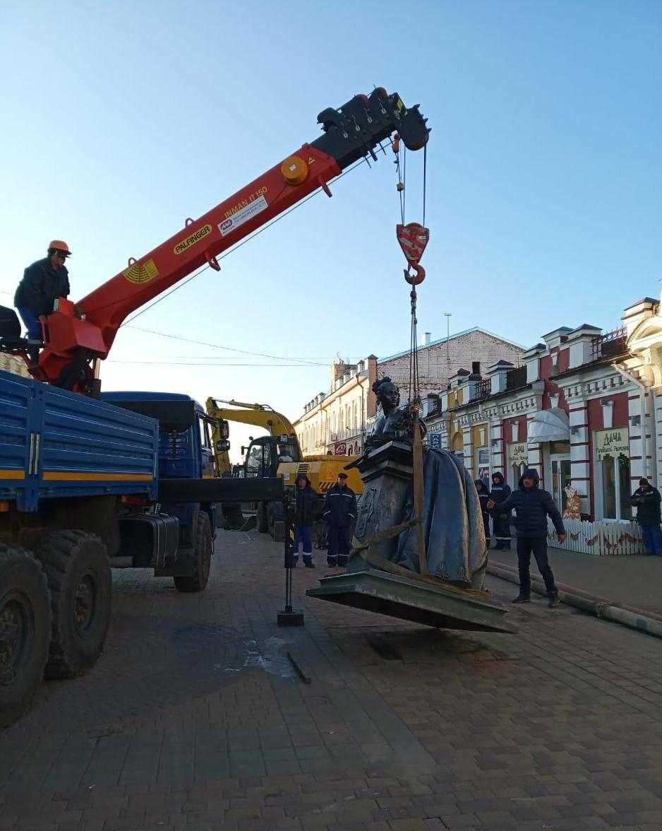 Тамбовскую казначейшу «эвакуировали» с улицы Коммунальной, фото-1