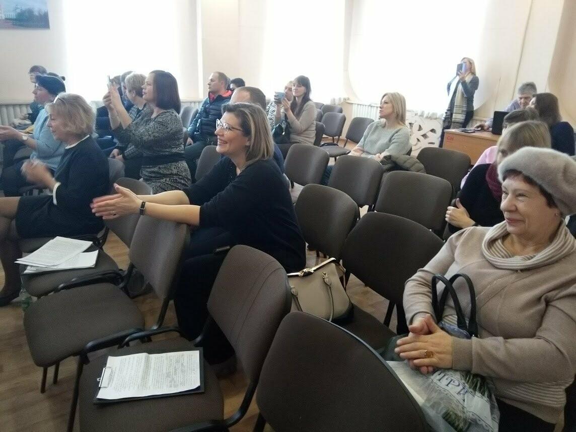 Тамбовская делегация впервые посетит молодежный форум в Страсбурге, фото-1