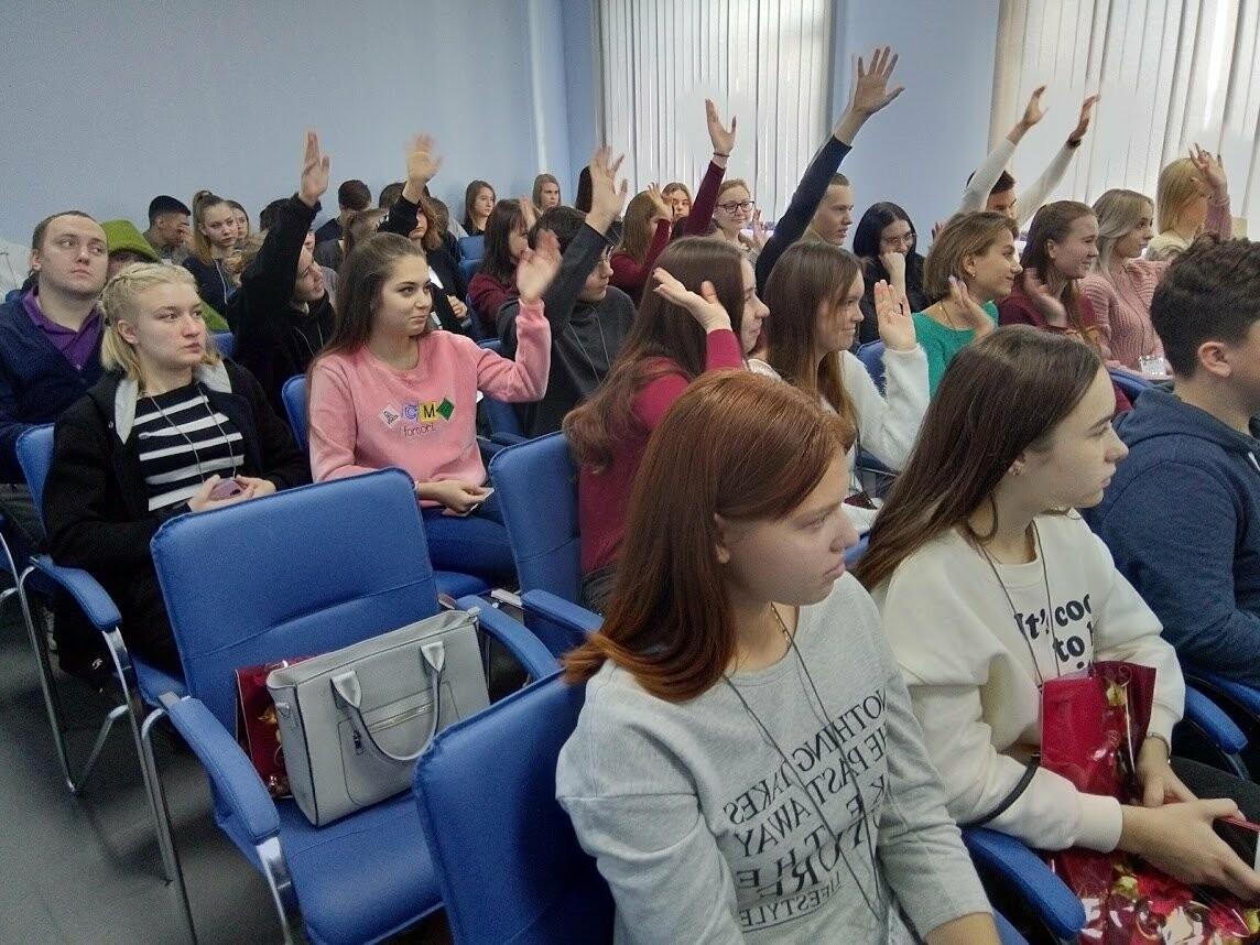 Московские тренеры научат тамбовских школьников разрабатывать бизнес-проекты, фото-2