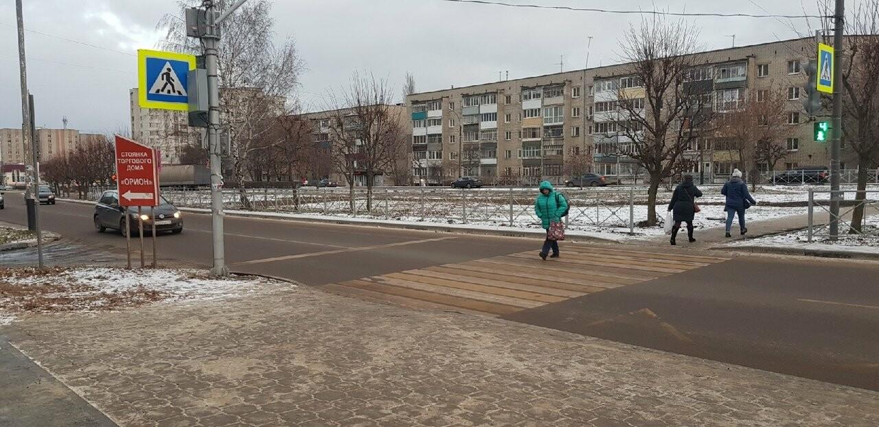 В Тамбове на улице Магистральной начали работать новые светофоры, фото-3