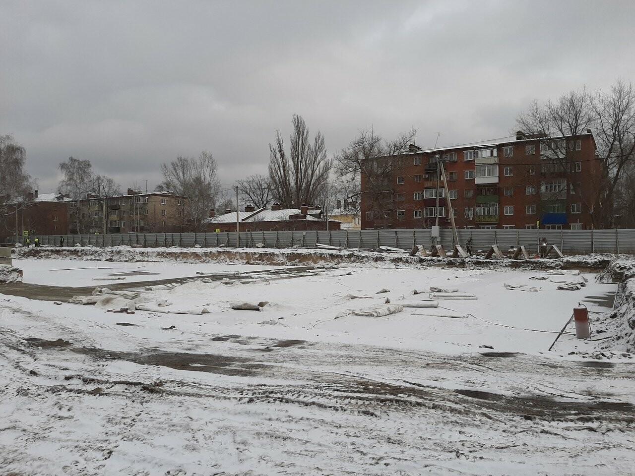 В Котовске заканчивают первый этап реконструкции парка, фото-4