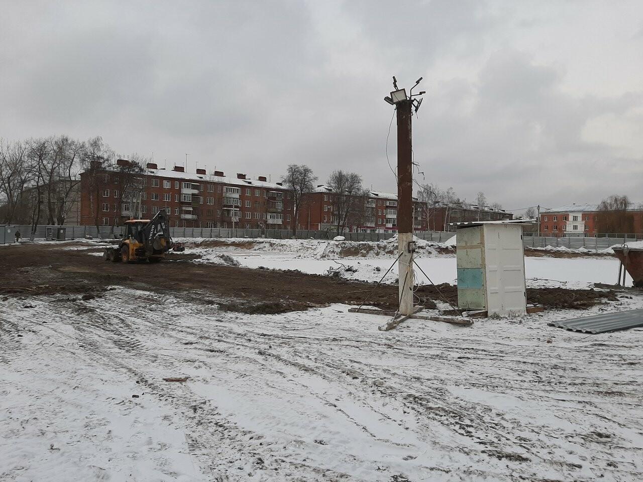 В Котовске заканчивают первый этап реконструкции парка, фото-2