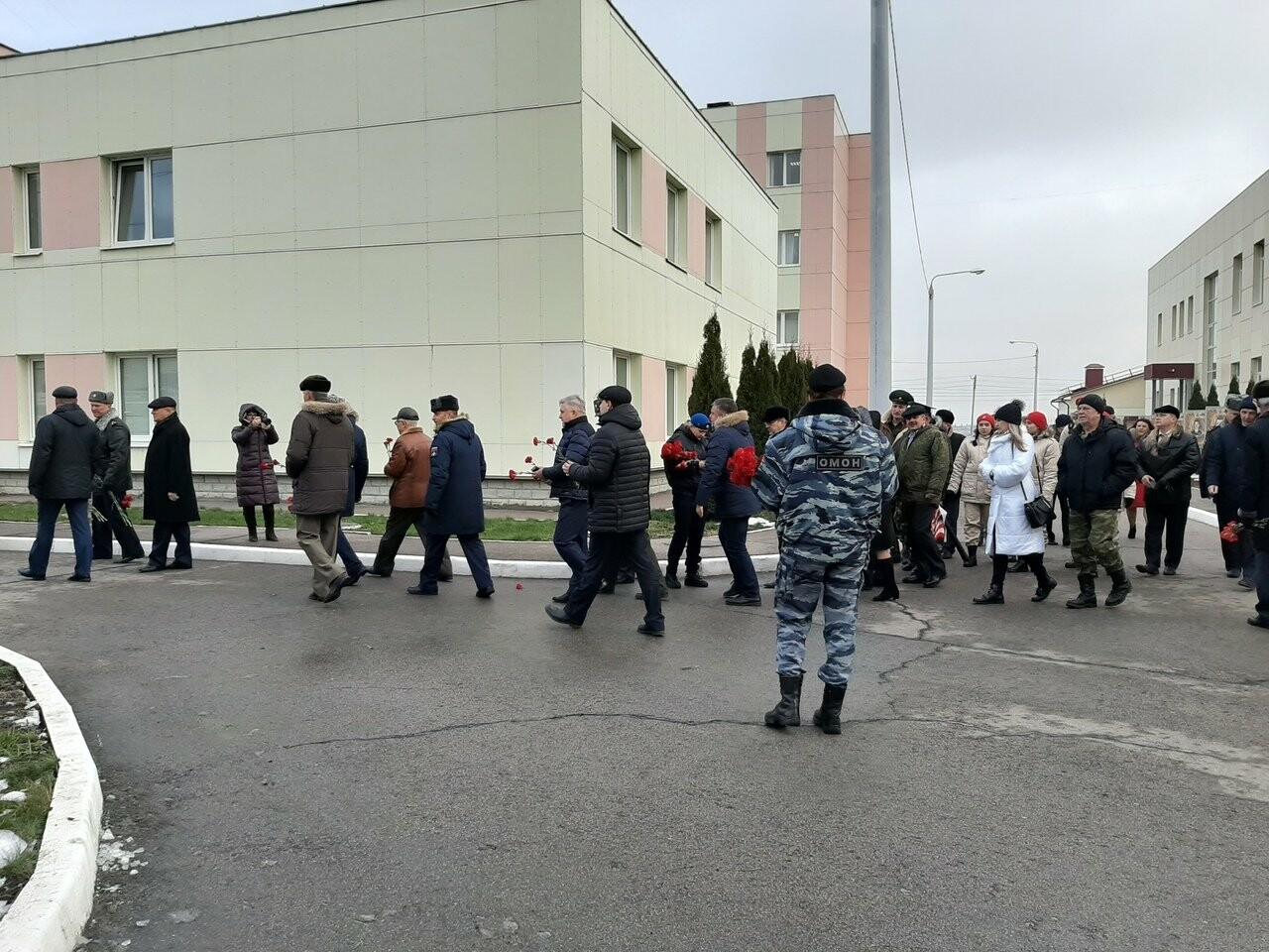 В Тамбове отметили День Героев Отечества, фото-2