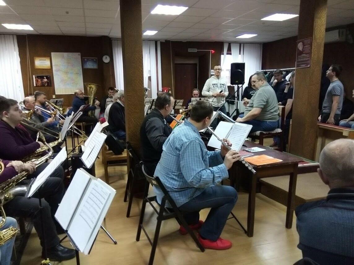 Тамбовские музыканты исполнят 25 хитов в честь юбилея Александры Пахмутовой, фото-3