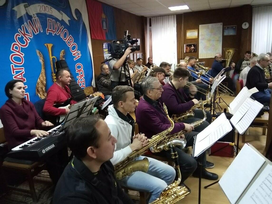 Тамбовские музыканты исполнят 25 хитов в честь юбилея Александры Пахмутовой, фото-6