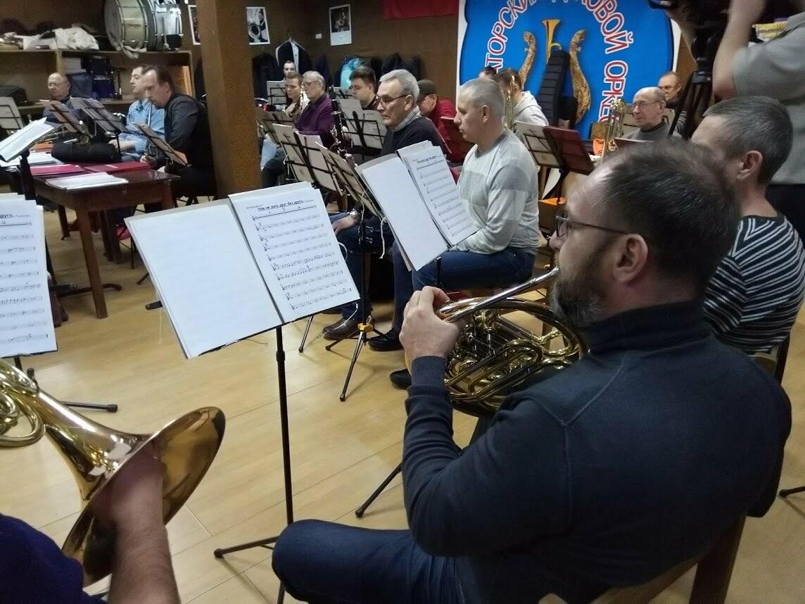 Тамбовские музыканты исполнят 25 хитов в честь юбилея Александры Пахмутовой, фото-9