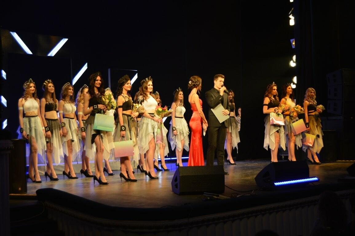 Мисс Тамбовская область – 2019 стала представительница Притамбовья, фото-5