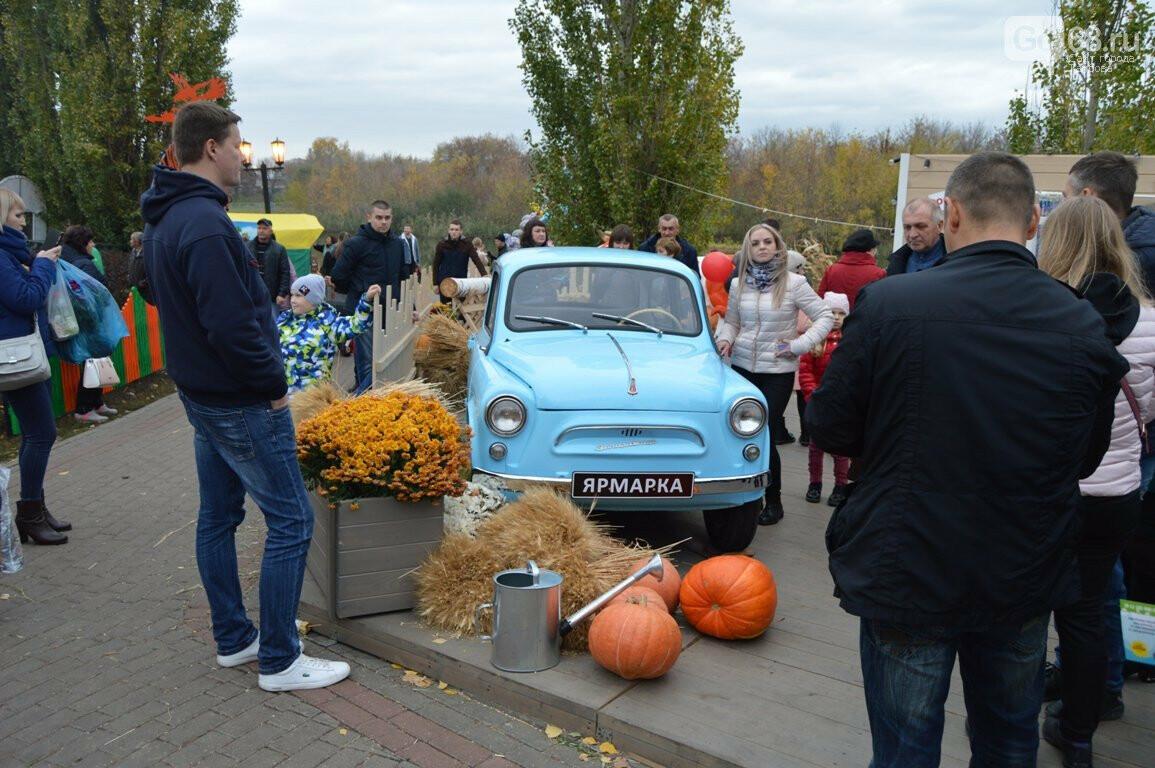 Юбилейную Покровскую ярмарку в Тамбове посвятят русским народным сказкам, фото-4