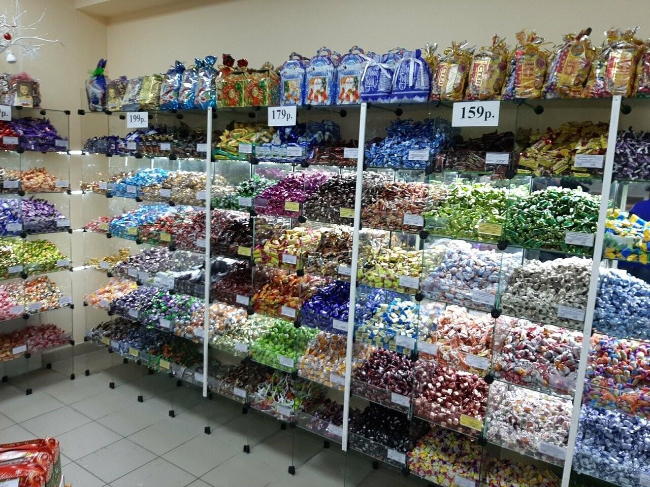 Тамбовский Роспотребнадзор перед Новым годом проверяет конфетные подарки , фото-2