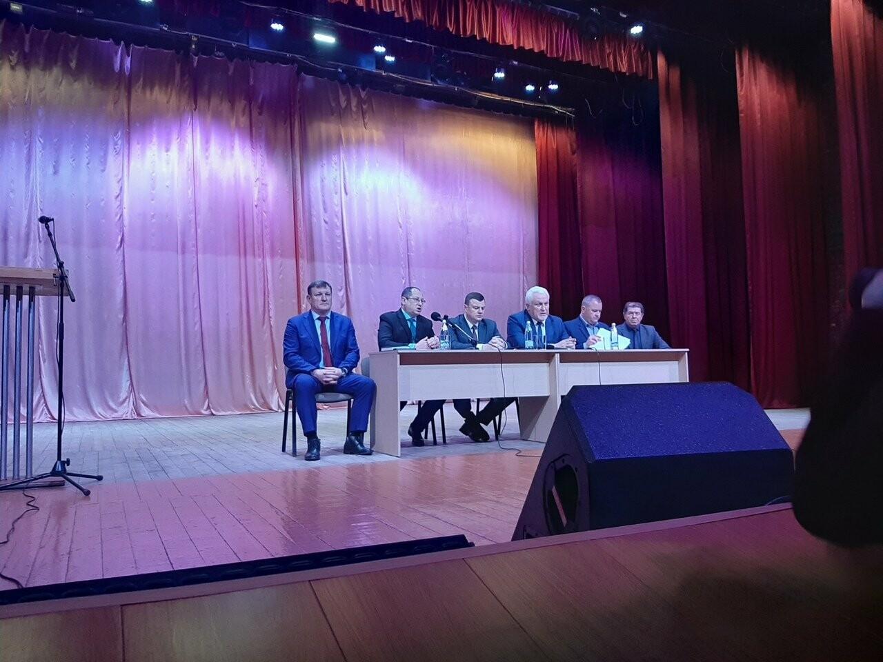 В Дмитриевке обсудили дальнейшую судьбу мусорного полигона, фото-6
