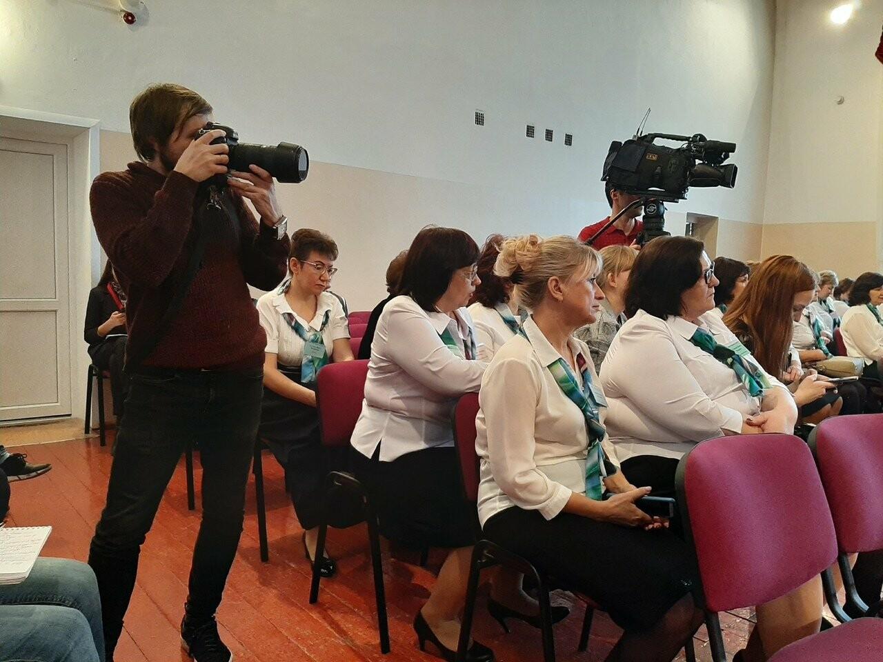 В Дмитриевке обсудили дальнейшую судьбу мусорного полигона, фото-4
