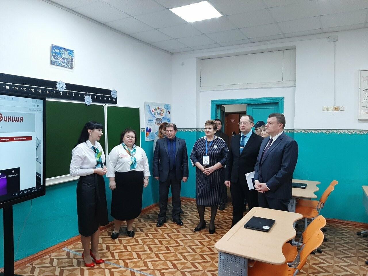 В Дмитриевке обсудили дальнейшую судьбу мусорного полигона, фото-3