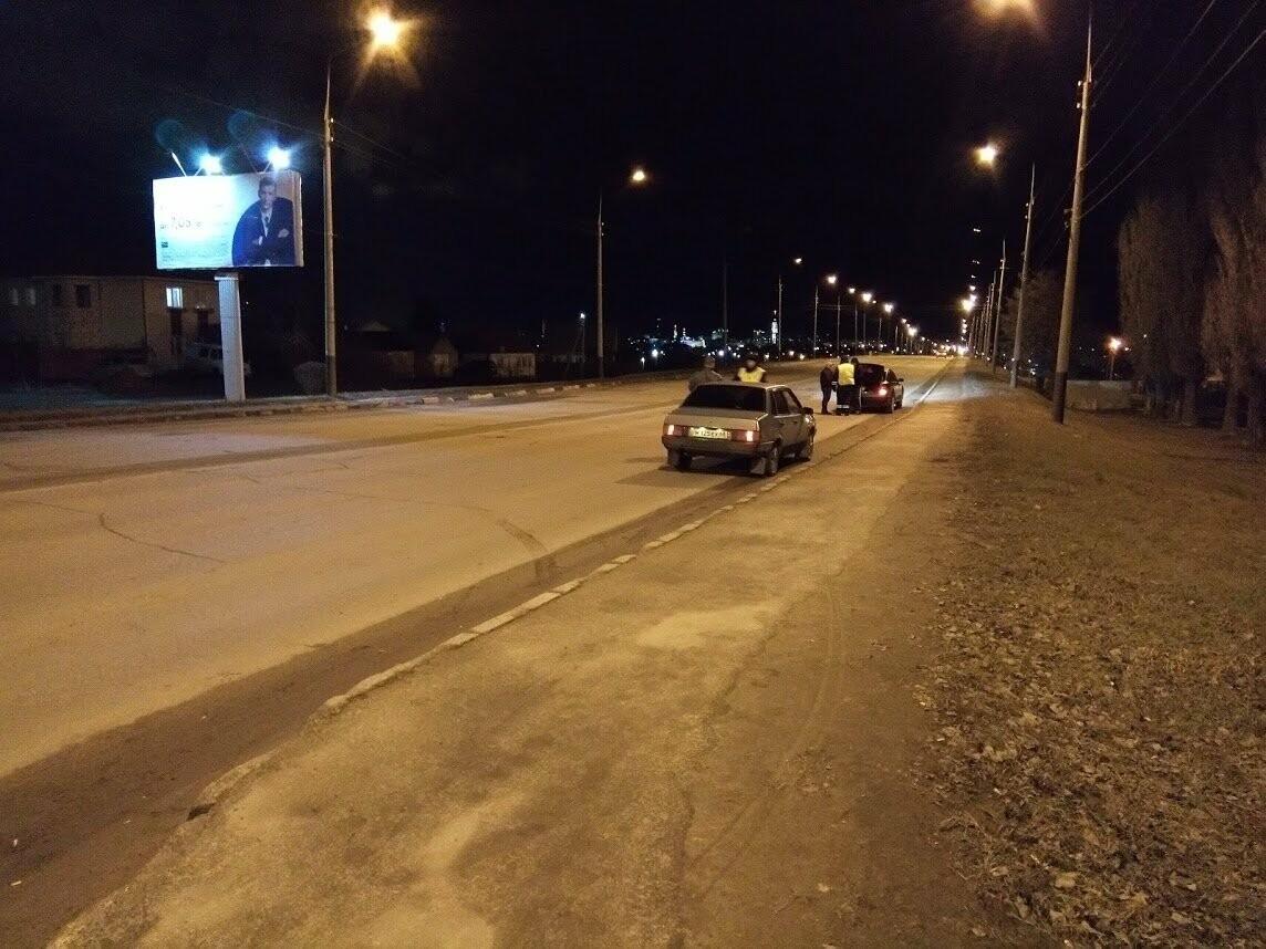 Тамбовские инспекторы вышли в рейд по нетрезвым водителям, фото-4