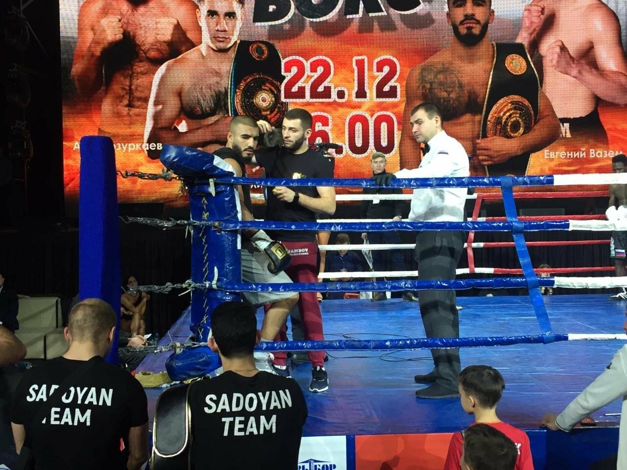 Три тамбовских боксёра одержали победы в первом этапе «Кубка четырёх сезонов»: видео, фото-2
