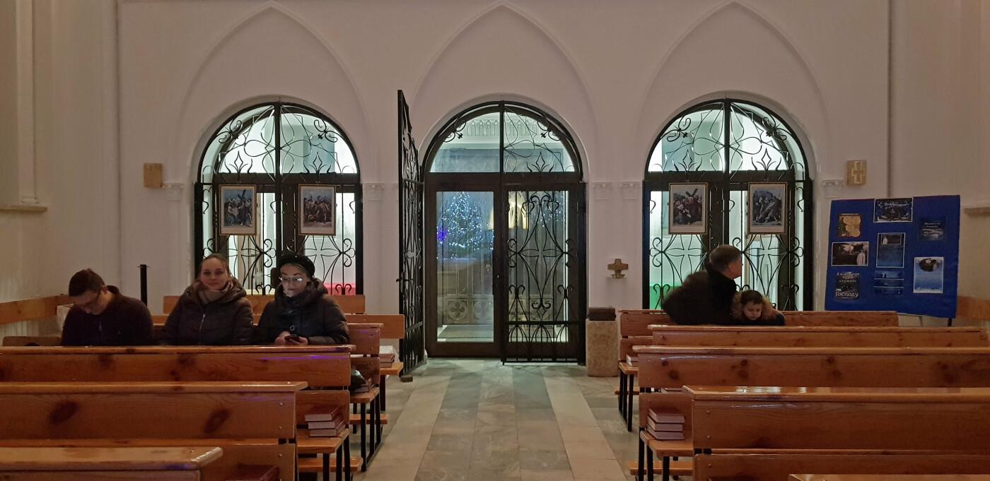В Тамбове католики встретили Рождество Христово, фото-9