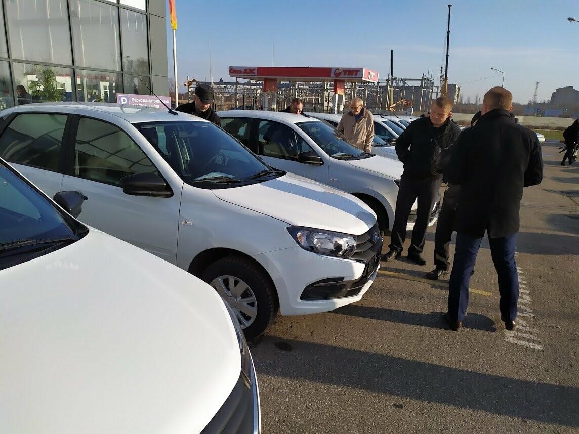 11 пострадавших на производстве тамбовчан получили новые «Гранты», фото-4
