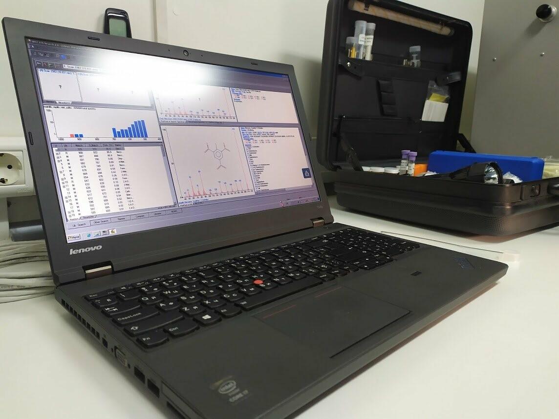 Тамбовские полицейские получили современную мобильную криминалистическую лабораторию , фото-9