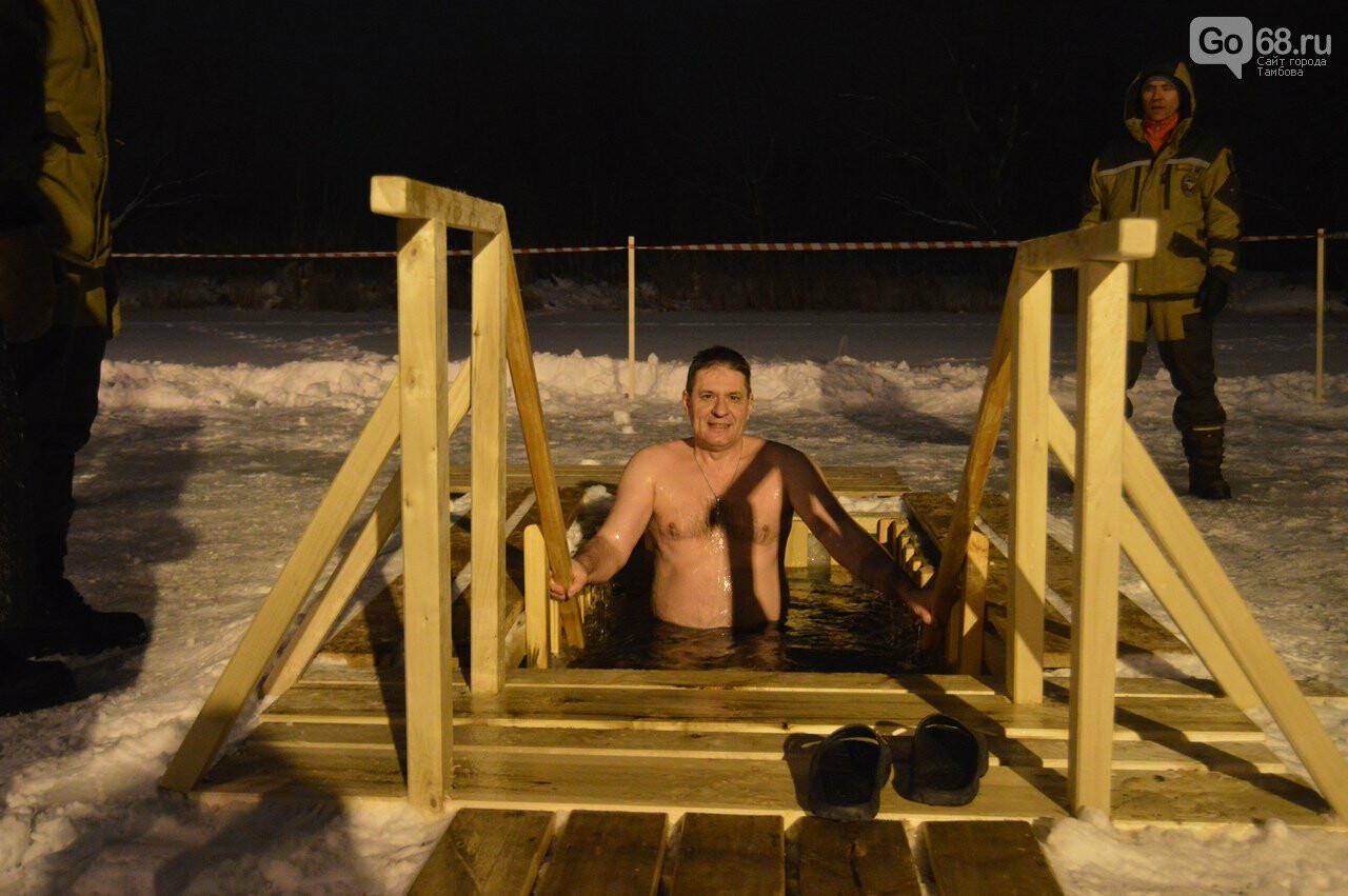 В Тамбове на Набережной оборудуют пять иорданей для крещенских купаний, фото-4