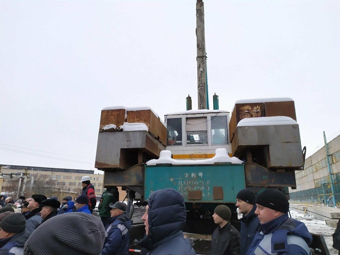 На заводе «Милорем» в Мичуринске заложили новый цех, фото-4