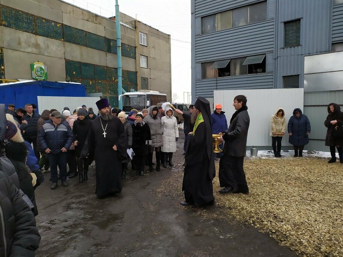 На заводе «Милорем» в Мичуринске заложили новый цех, фото-5