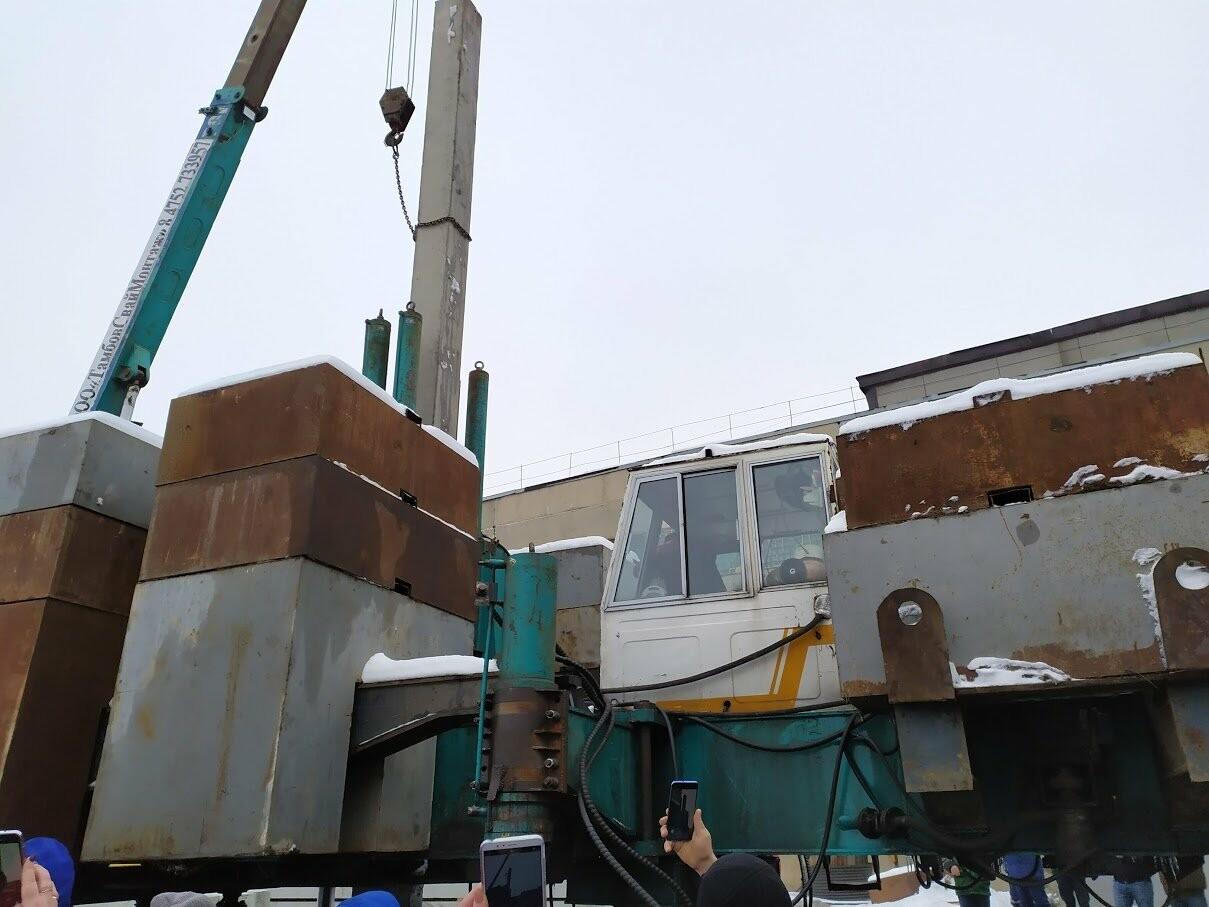На заводе «Милорем» в Мичуринске заложили новый цех, фото-6