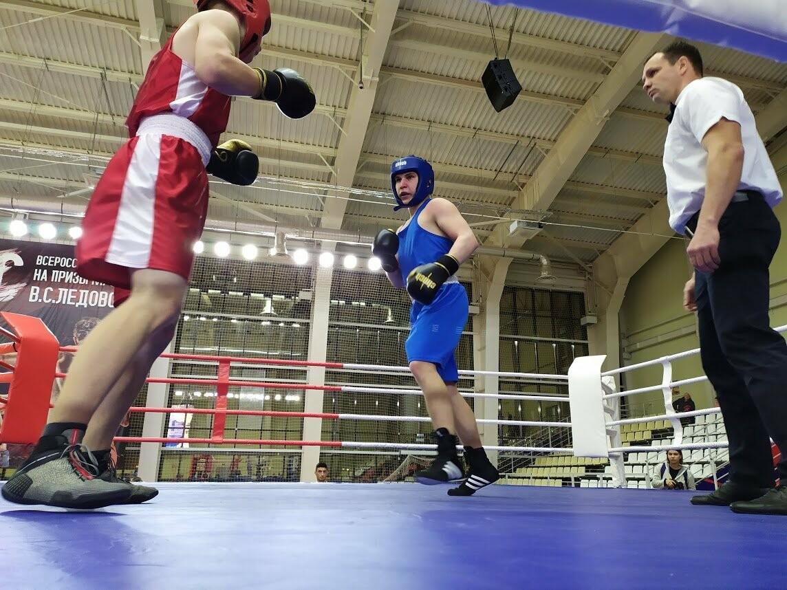 В Тамбове стартовал 21-й турнир по боксу на призы мастера спорта СССР Валерия Ледовских, фото-2