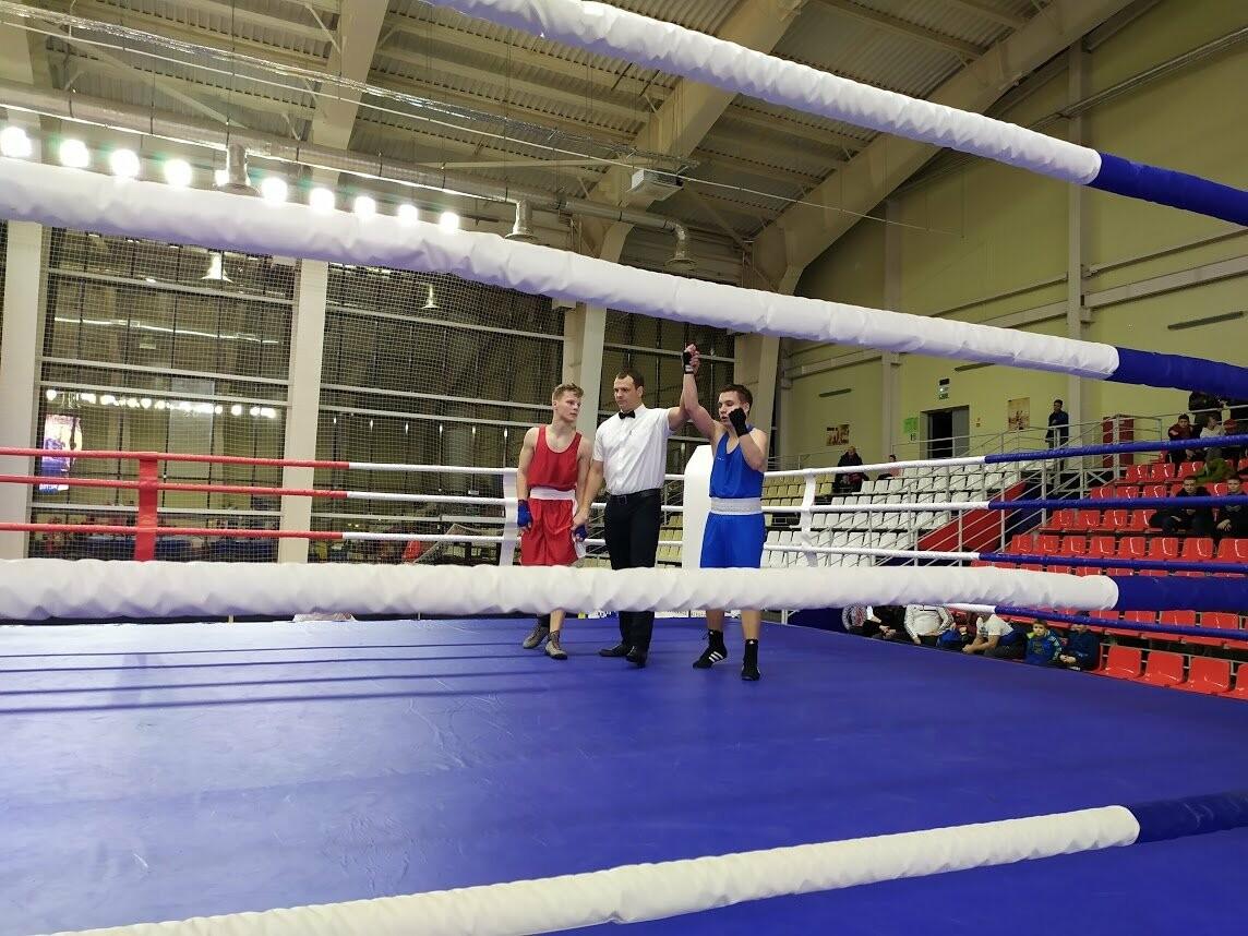 В Тамбове стартовал 21-й турнир по боксу на призы мастера спорта СССР Валерия Ледовских, фото-5